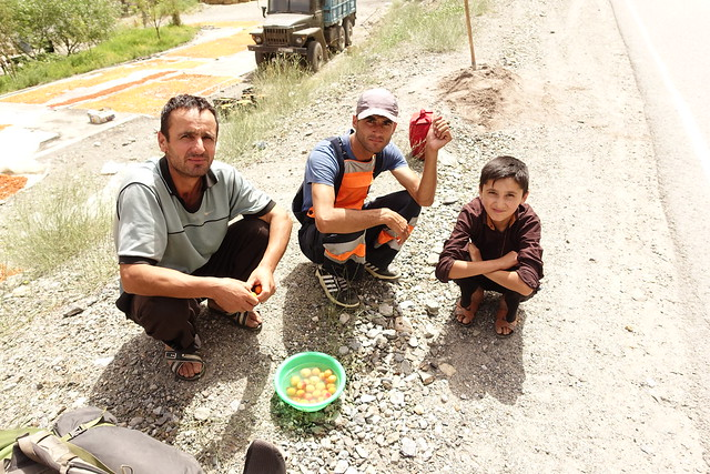 Tadjiks