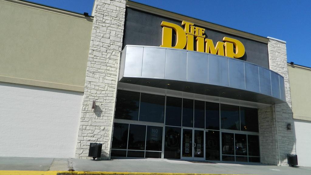 the dump a the dump furniture store in newport news va