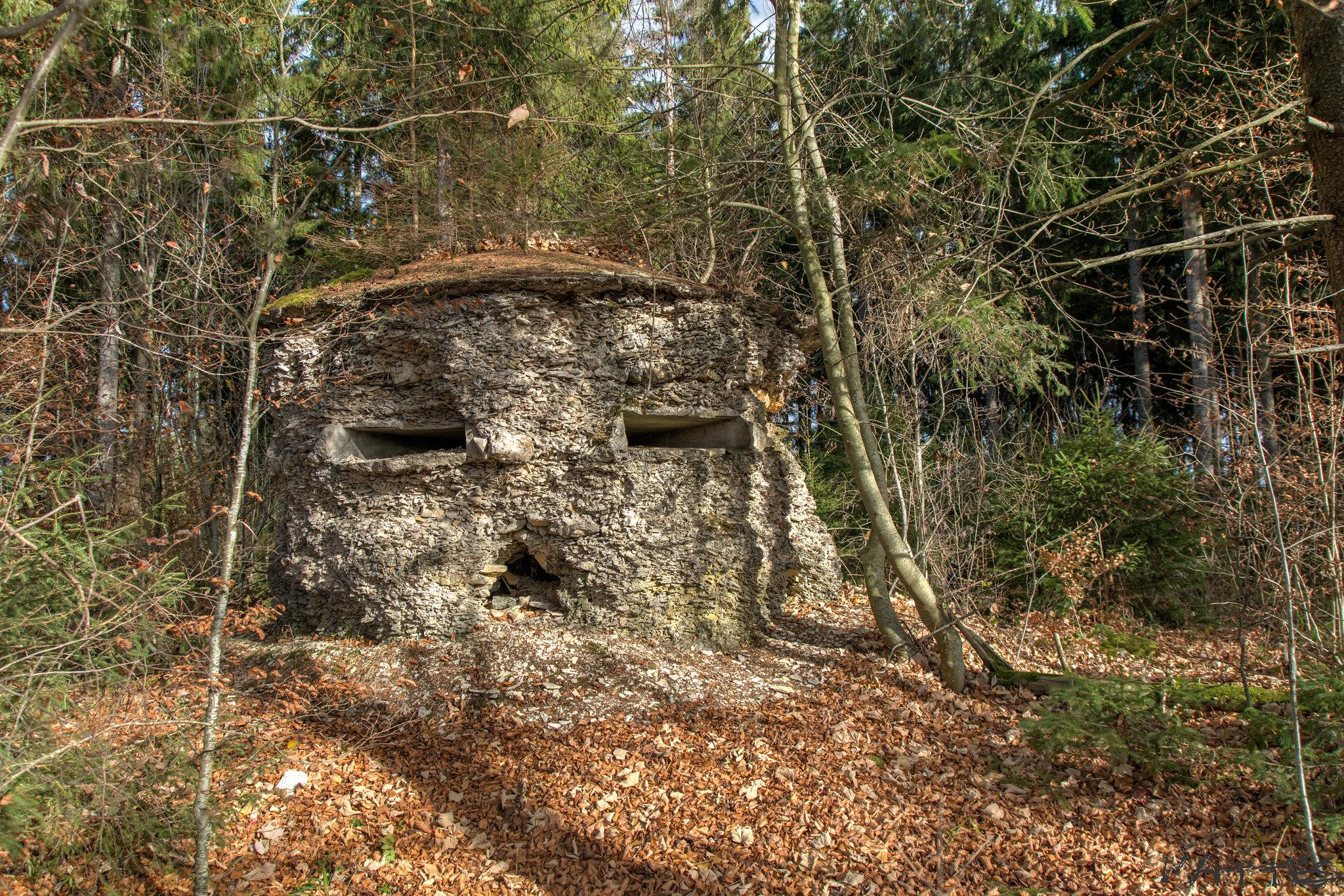 Bunker WK1