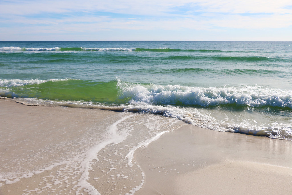 Fort Walton Beach Places To Stay