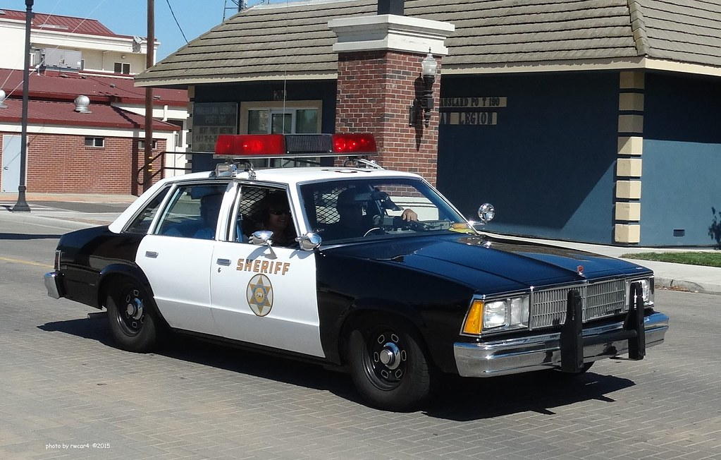 los angeles county ca sheriff 1980 chevrolet malibu rest flickr. Black Bedroom Furniture Sets. Home Design Ideas