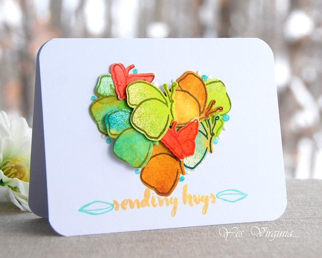sending hugs #1