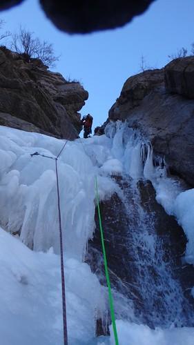 cascade glace garreton