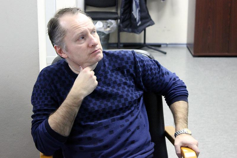 Владимир Дворянов, ООО «Межрегиональное агентство подписки»