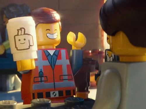 The LEGO Movie - screenshot 11