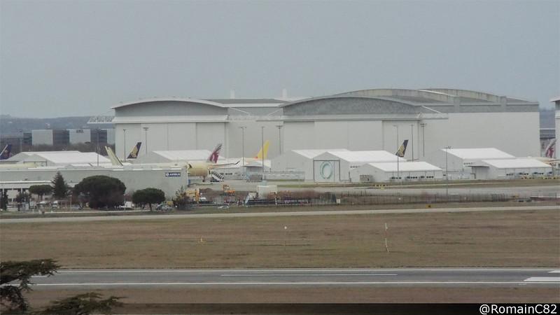 A380 plant