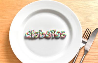 Menderita Diabetes ?? Hindari Beberapa Makanan & Minuman Ini
