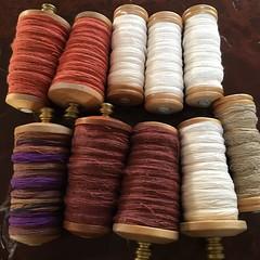 Cotton singles