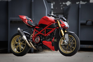 ducati streetfighter 848 modified ducati streetfighter wit flickr. Black Bedroom Furniture Sets. Home Design Ideas