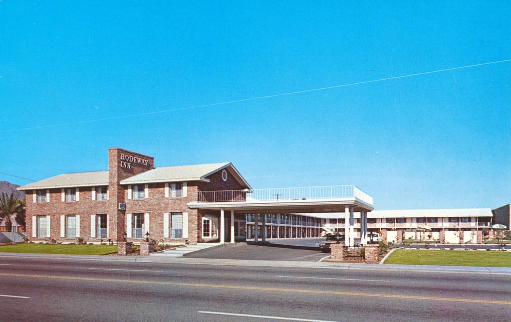 Rodeway Inn - Scottsdale, Arizona