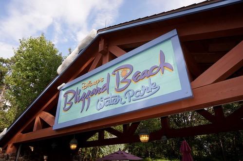Disney S Blizzard Beach Water Park Review