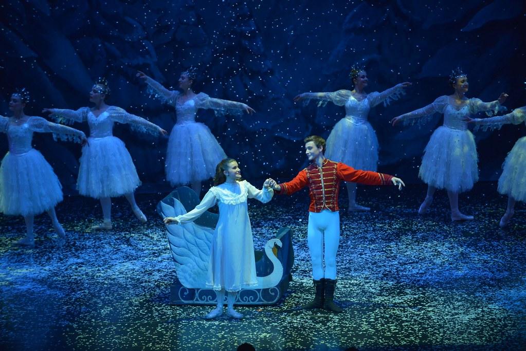 Afbeeldingsresultaat voor nutcracker ballet