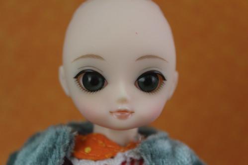 Ai Doll Rhodanthe