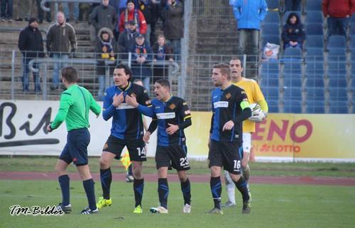 Spielberichte: TuS Koblenz - SpVgg EGC Wirges 1:1 (1:0) 23354515626_dff977b4c9