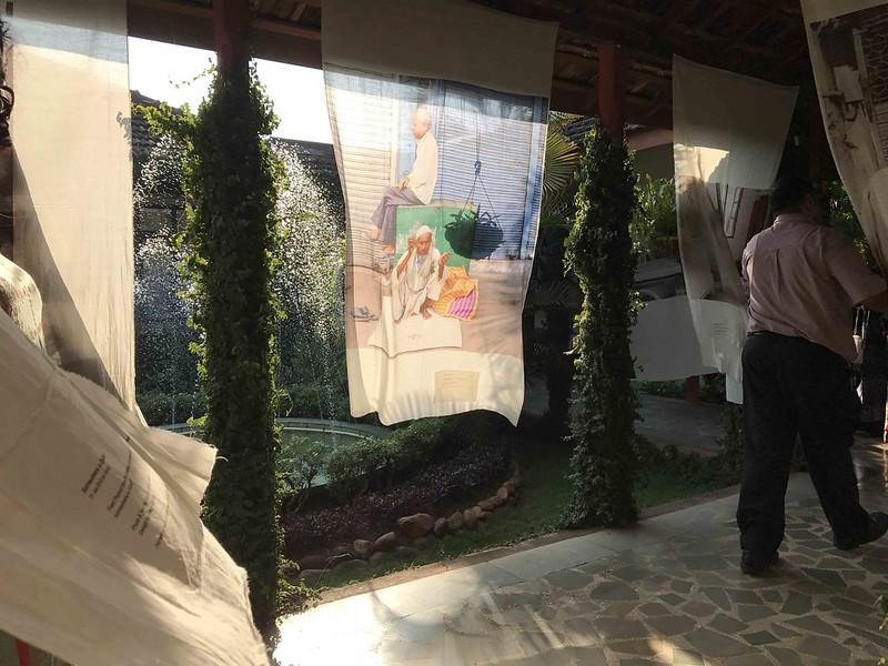 Photo Essay – 'Somewhere in Delhi' Exhibition, Goa