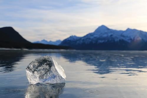 Lake's Gems I (SOTC 226/365)