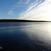 Open water near Pentala