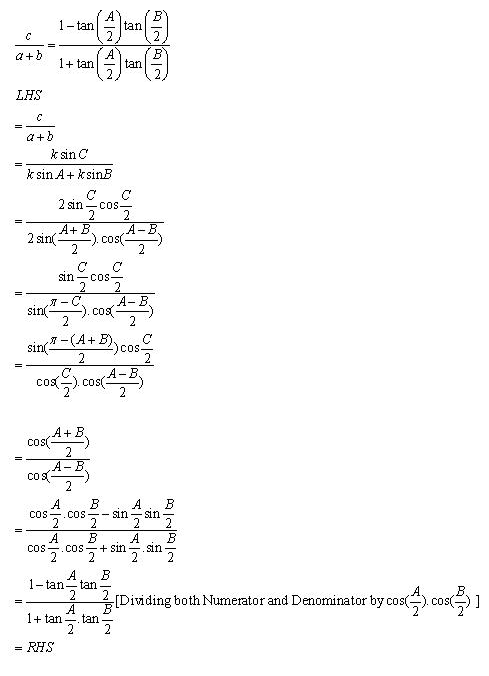 RD-Sharma-Class-11-Solutions-Chapter-10-sine-and-cosine-formulae-and-their-applications-Ex-10.1-q7