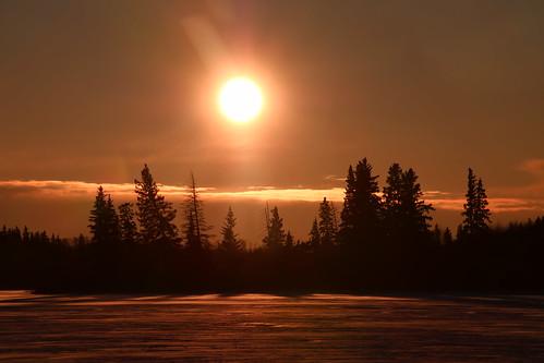 New Year Sun (SOTC 224/365)