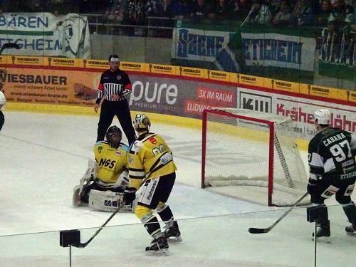 Bietigheim Steelers 6:2 Bayreuth Tigers