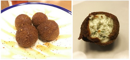 20170117_Hungry Donkey_Greek cheeseballs