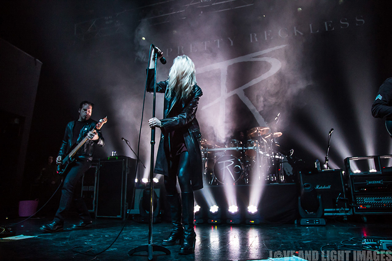 The Pretty Reckless_4