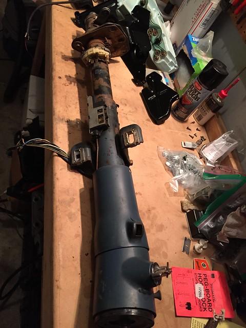 powder coating steering column? 32539169640_098742b7a5_z