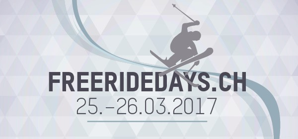 freeridedays.ch 26.03.2017