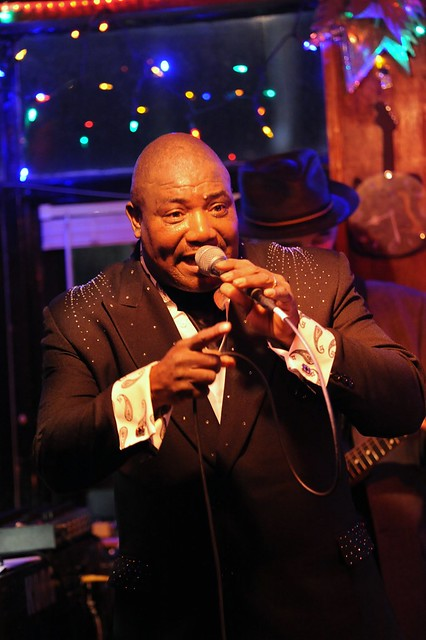 Gene Jackson '1963' album release at Beale on Broadway, March 10, 2017