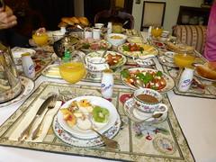 Frühstück de Luxe