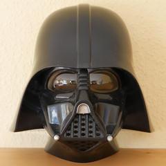 Maske: Darth Vader