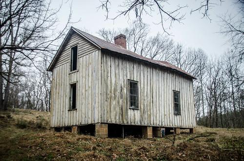 Henry River Mill Village-143