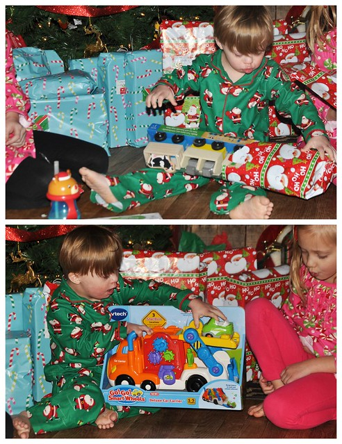 Liam Christmas Gifts