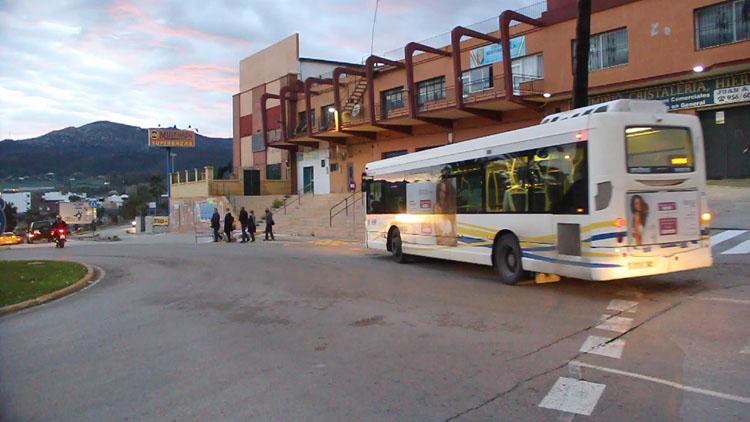 autobus ctm4