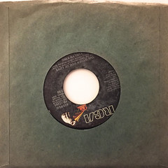 EVELYN KING:I'M IN LOVE(JACKET B)