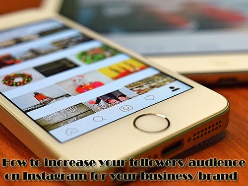 How-to-increase-your-followers-audience-on-Instagram-for-your-business-brand