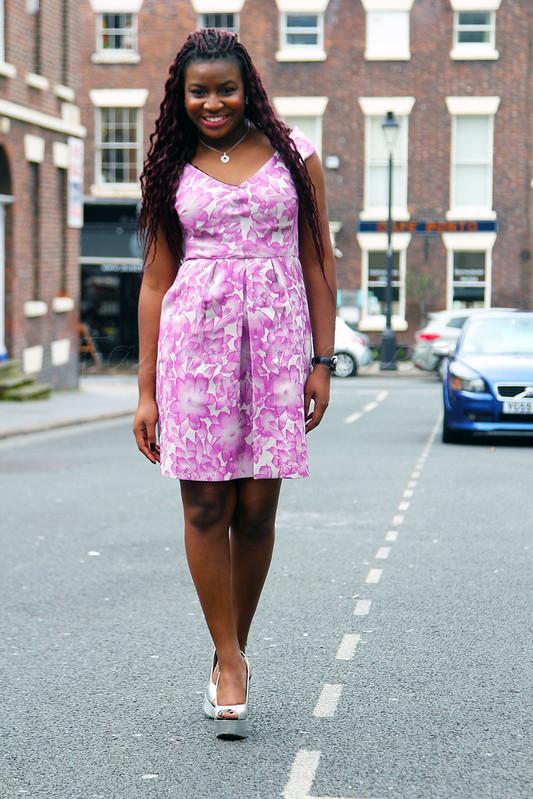 pink-floral-mini-dress