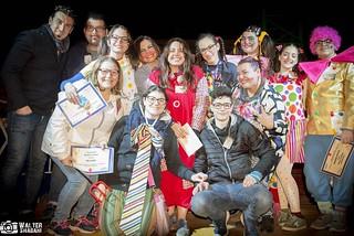 Noicattaro. CarnevaNoja 2017 (seconda sfilata) front