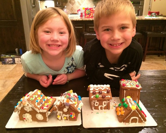 Gingerbread House 2014_13
