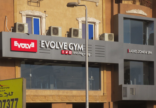Evolve-3