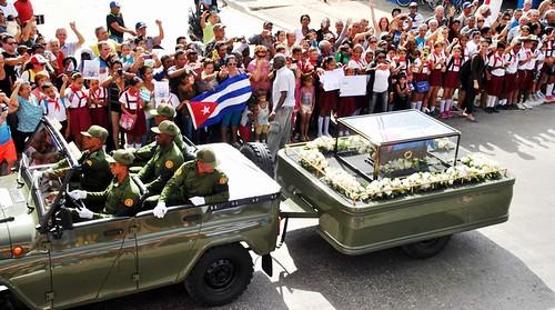 93 Ciego Avila comitiva Fidel (58)