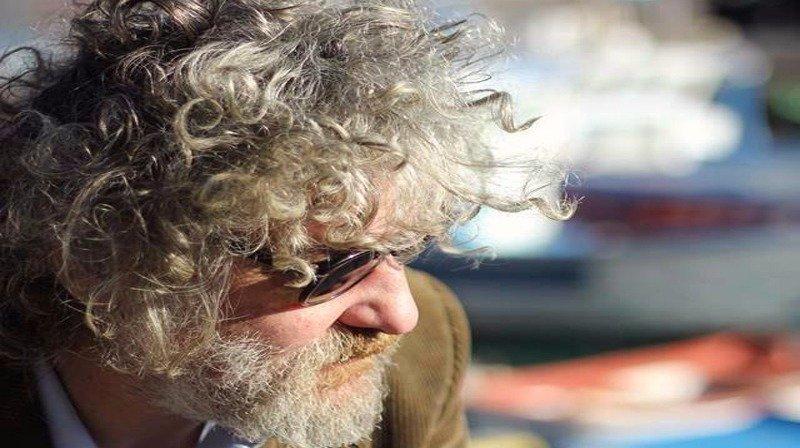 Ottavio Cappellani romanziere catanese