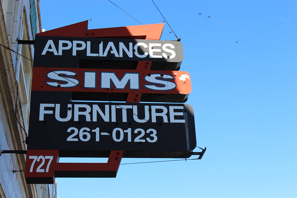 Superior ... Sims Furniture, Covington, KY | By Joseph A