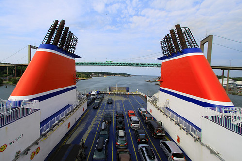 stena line kiel goteborg 1 summer 2015 g teborg s flickr. Black Bedroom Furniture Sets. Home Design Ideas