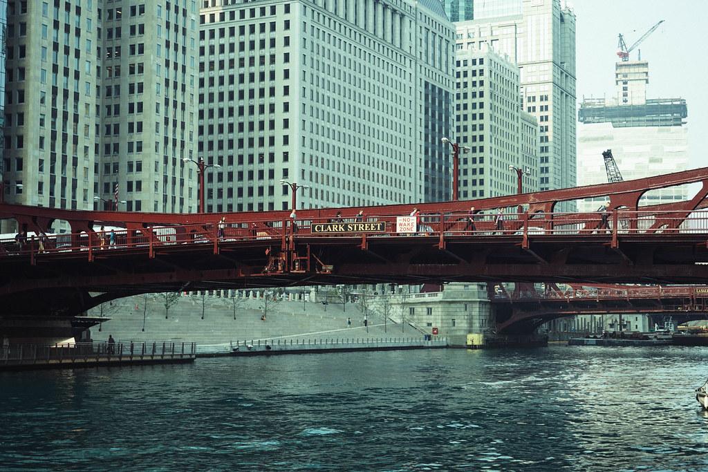 chicago backlight bridge - photo #49