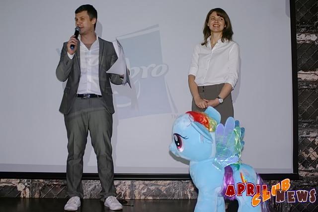 Презентация новинок 2016 года компании Hasbro