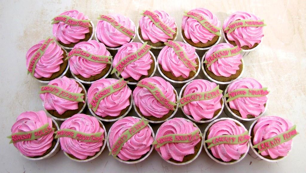 cupcakes Branson Hollis