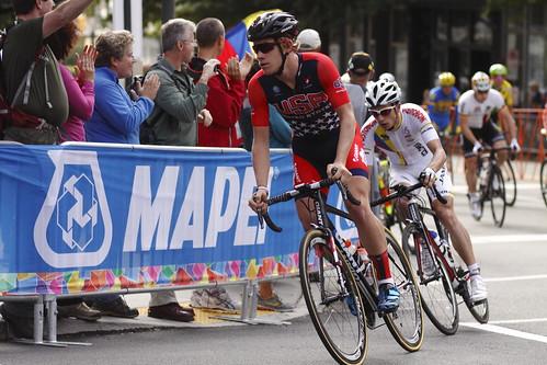 UCI World Road Race 2015 Nr. 43