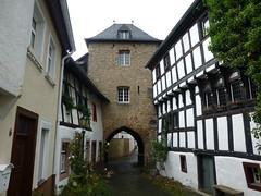 Stadttor in Blankenheim