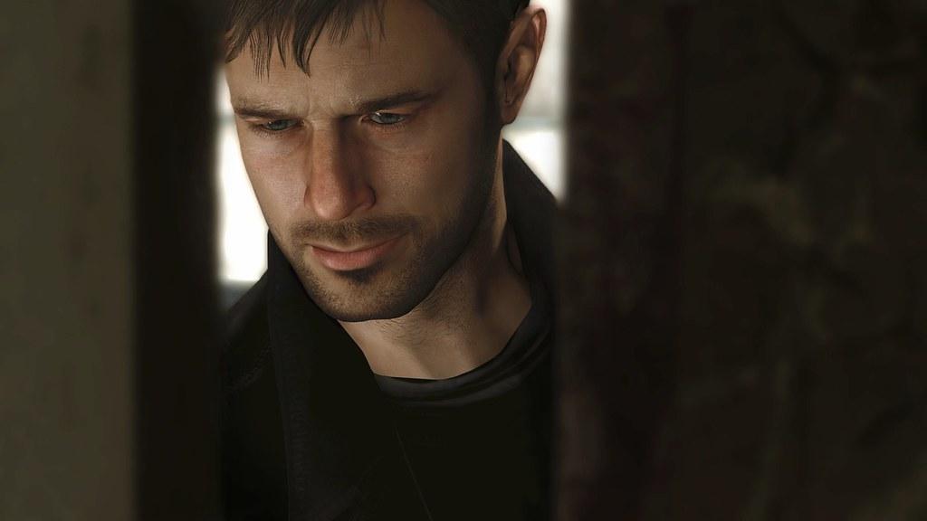 Beyond: Two Souls和Heavy Rain登陸PS4™
